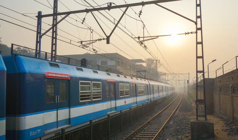 Egypt rail company to get $10bn investment