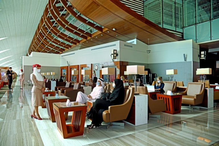 Dubai carrier Emirates wins big at World Travel Awards