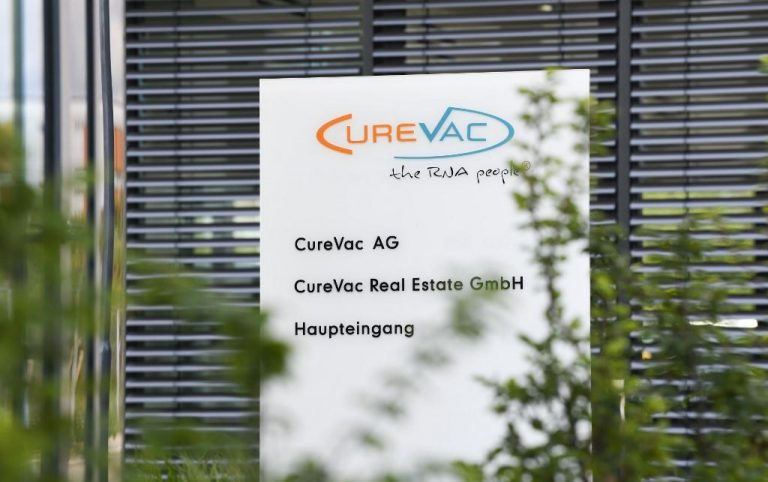 Saudi Arabia signs deal with German firm to distribute COVID-19 vaccine