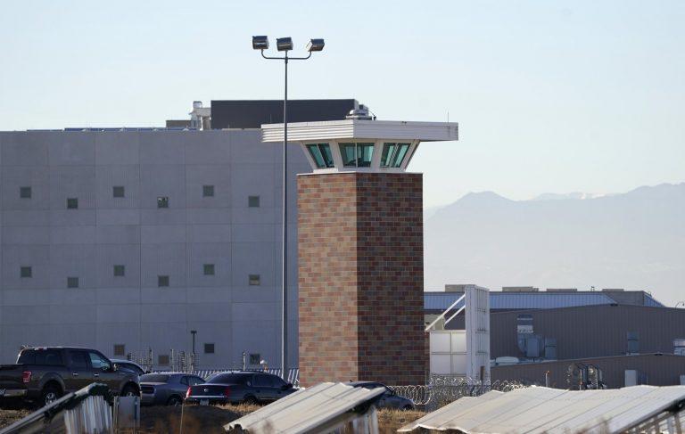 Inmates facing big virus risks not near top of vaccine lists