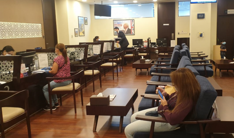 Saudi visa processing centers reopen across the Kingdom