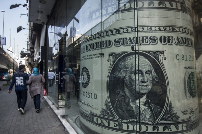Egyptian workers' remittances up to $8 billion in July-September quarter