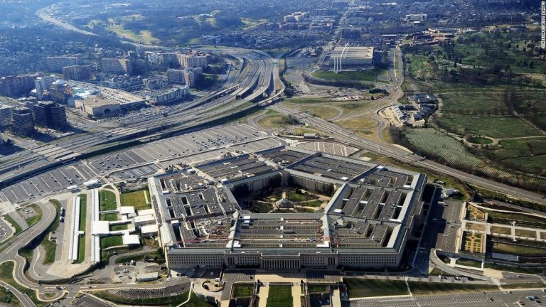 Pentagon report reveals disturbing details about White supremacists in the ranks