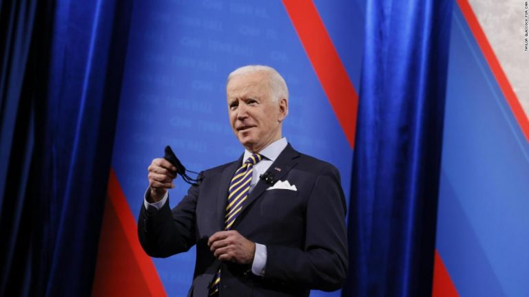 Biden to affirm transatlantic ties in first major foreign policy outing