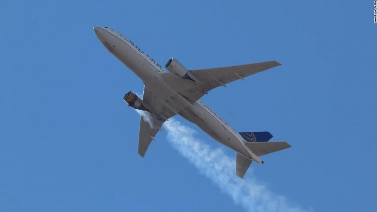FAA met to discuss more frequent engine inspections days before Denver incident