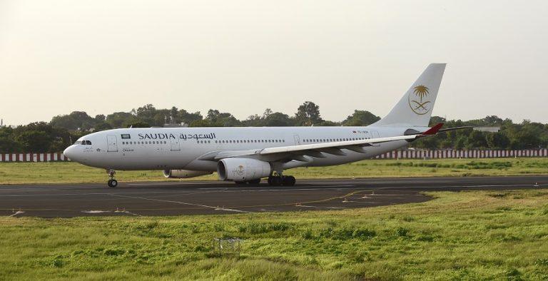 Saudia 'modernizes aircraft fleet every 5 years'