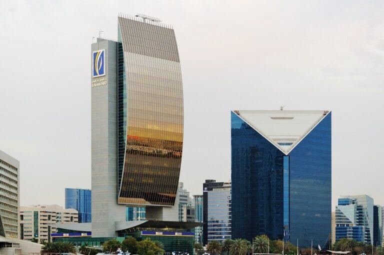 Emirates NBD profits rise as it expands Saudi branch network