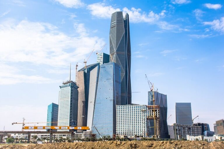 Saudi Arabia reduces US bonds holdings by 27.9% in 2021