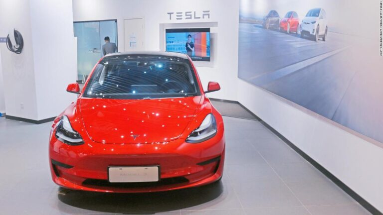 Tesla may be much worse off in China than anyone thought
