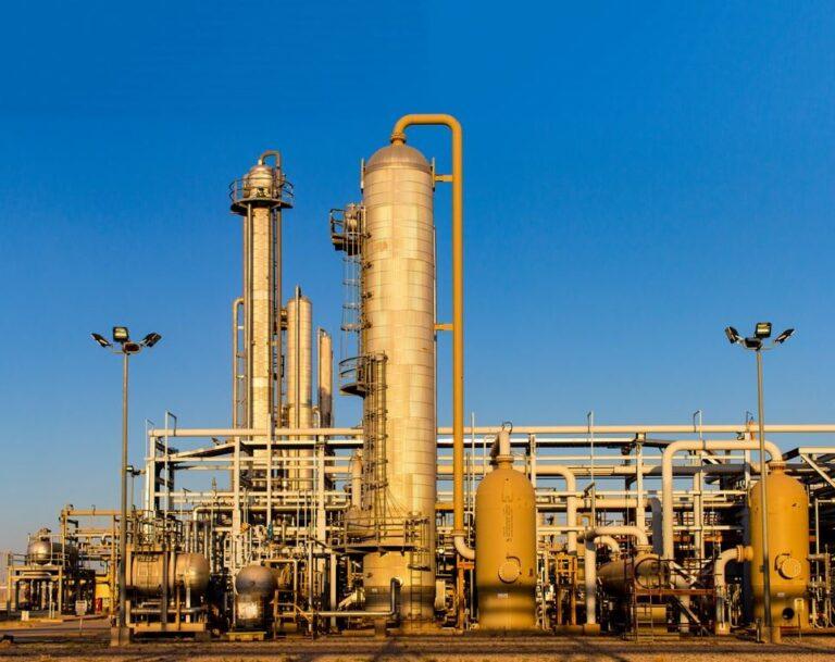 UAE-based Dana Gas profits jump on Kurdistan production