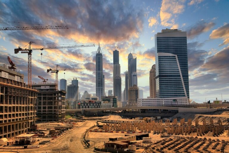 ADQ-owned Senaat offers to merge Arkan Building Materials with Emirates Steel