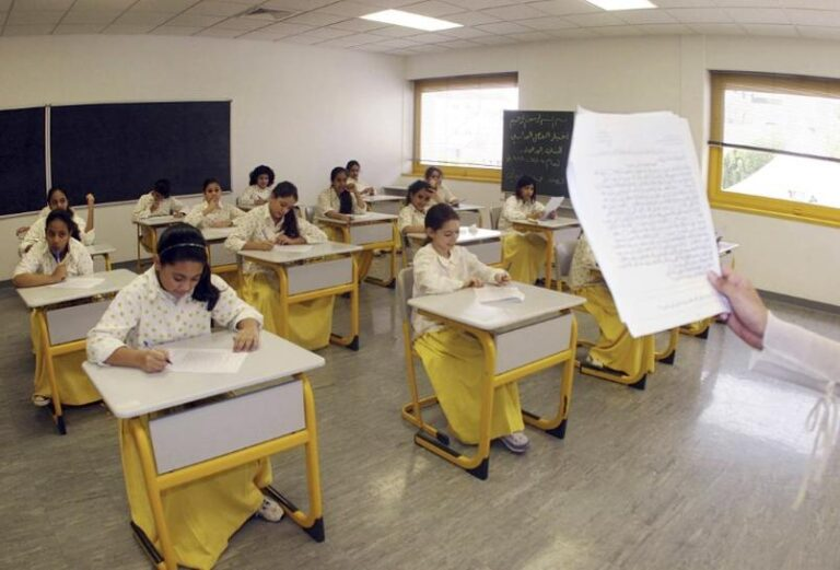 Saudization of schools to create around 28,000 new jobs for locals