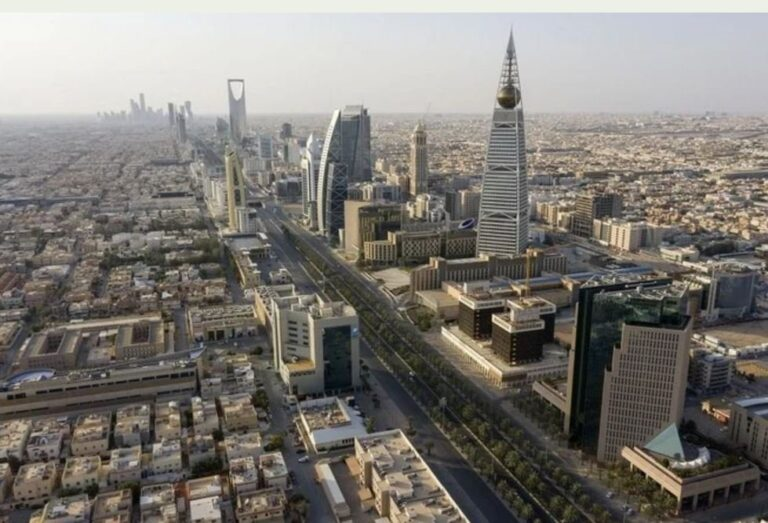 Saudi property liquidity higher ahead of Eid