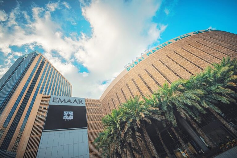 Emaar Malls Q1 profit falls 16% but sees retail on recovery path