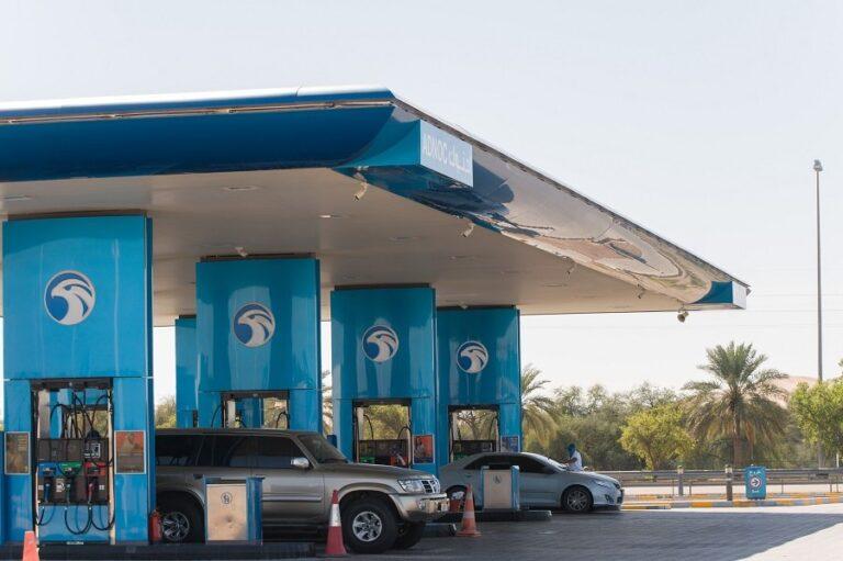 UAE's ADNOC Distribution targets Saudi growth as profits jump