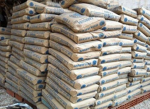 Egypt said to propose production cuts to ease cement glut