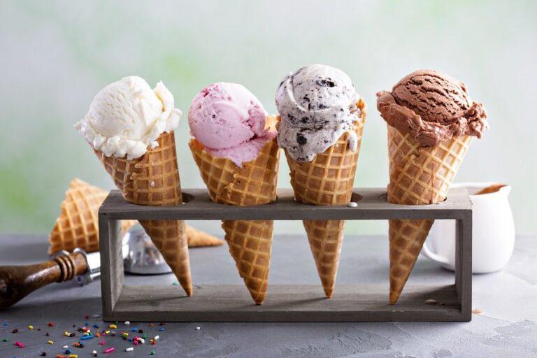 Pandemic boost for ice cream sales at Saudi Arabia's SADAFCO