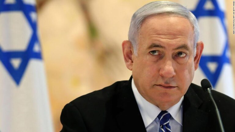 Fareed: This is what went wrong for Netanyahu
