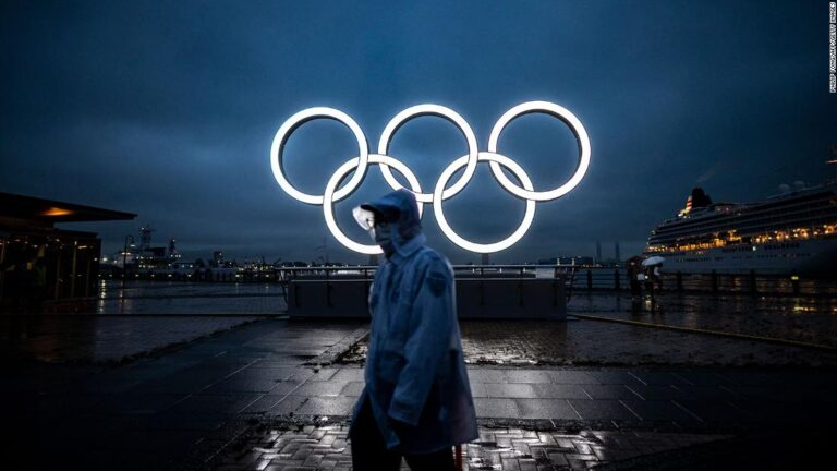 Tokyo 2020 opening ceremony show director fired over decades-old anti-Semitic comments
