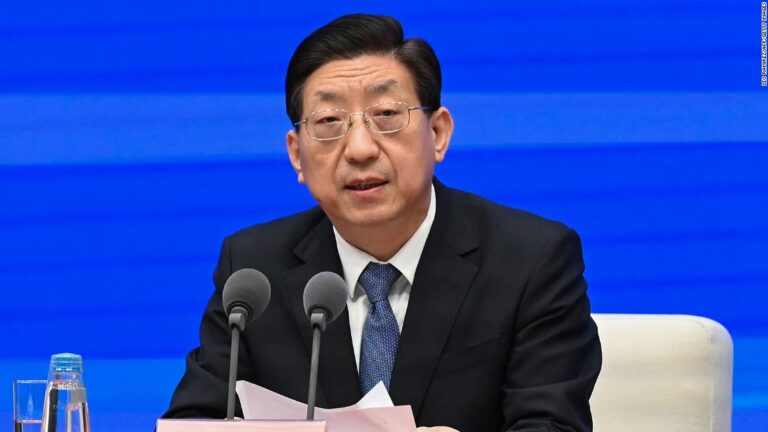 China rejects WHO plan for second phase of Covid-19 origins study