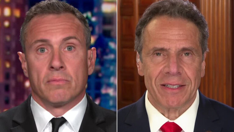 The Cuomo brothers: Report places a new spotlight on a unique relationship