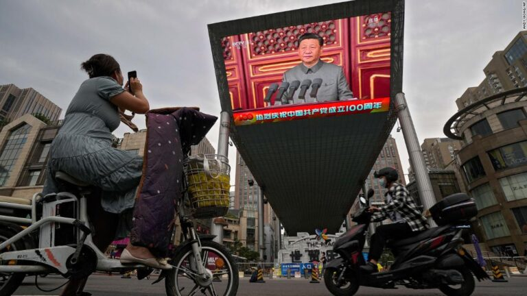 China's biggest private companies are in chaos. It's all part of Beijing's plan