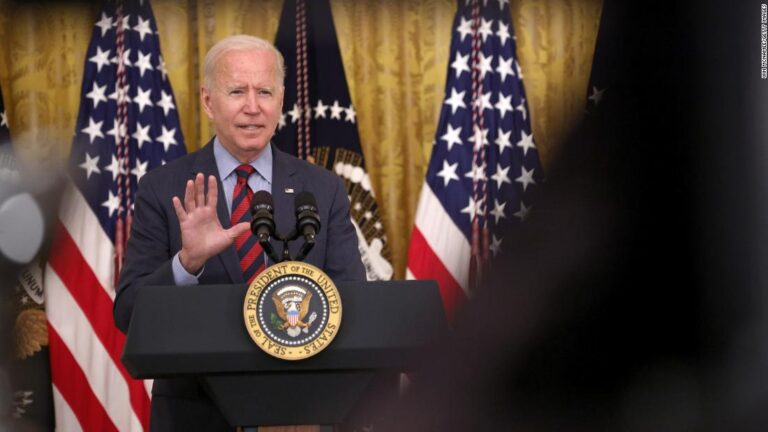 Biden shows he's ready to make drastic moves in Covid-19 fight — even if he's not sure they're legal